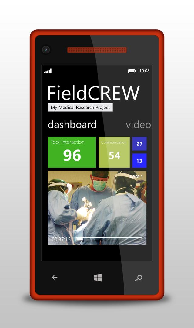 4. FieldCREW Viewer
