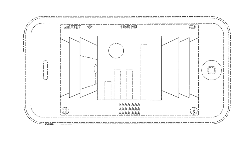 Animated graphical user interface for a display screen or portion thereof